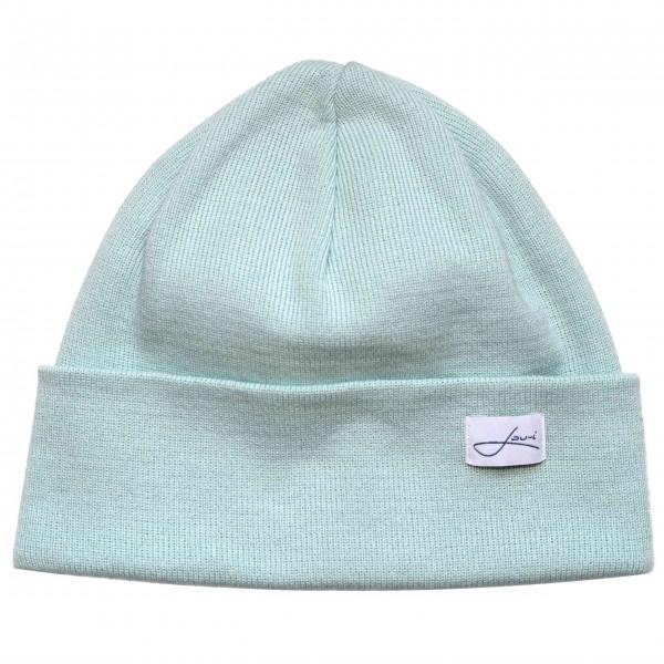 Mütze Bio-Baumwolle