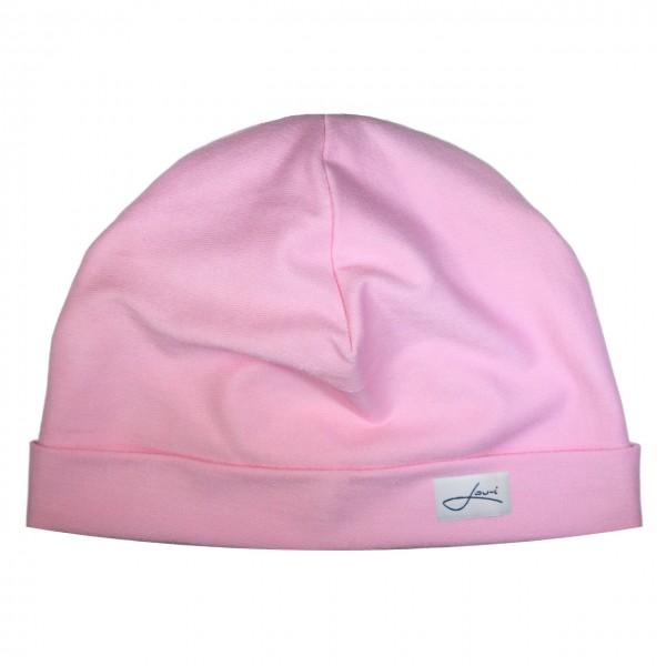 Baumwollmütze rosa